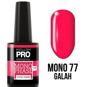 Monophase UV/LED Vernis 77 Galah 10ml