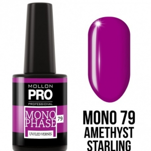 Monophase UV/LED Vernis 79 Amethyst Starling 10ml