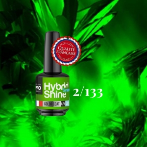 Hybrid Shine System Color Coat 2/133 Olivia 8ml