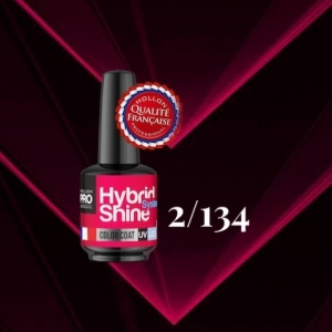 Hybrid Shine System Color Coat 2/134 Yvonne 8ml