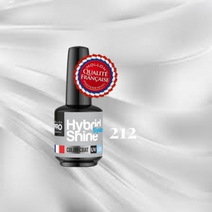 Hybrid Shine System Color Coat 212 Morning Fog 8ml