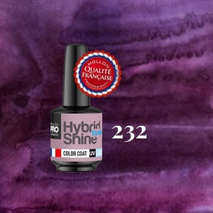 Hybrid Shine System Color Coat 232 Misaki 8ml