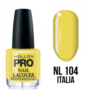 Hardening Nail Lacquer 104 Italia 15ml