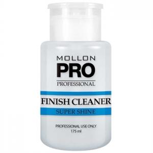 Finish Cleaner Empty Bottle with dispenser 175ml