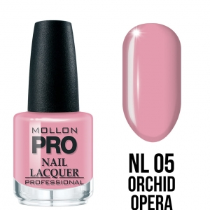 Hardening Nail Lacquer 05 Orchid Opera 15ml