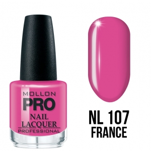 Hardening Nail Lacquer 107 France 15ml