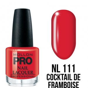 Hardening Nail Lacquer 111 Coctail de Framboise 15ml