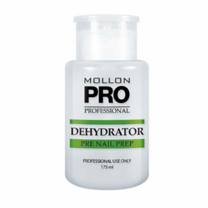 Dehydrator Empty Bottle with dispenser 175ml