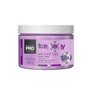 FC Synergy Relaxing Lavender SPA Foot Salt 600g