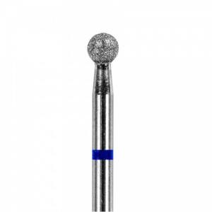 Diamond blue round bit 3.5mm