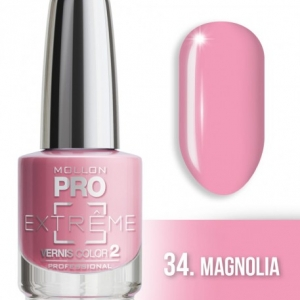 Extrême Color Coat 34 Magnolia 12ml