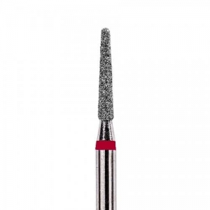 Diamond Red Bit Thin Spindle – 1,6mm