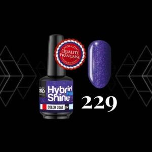 Hybrid Shine System Color Coat 229 Menkalinan 8ml