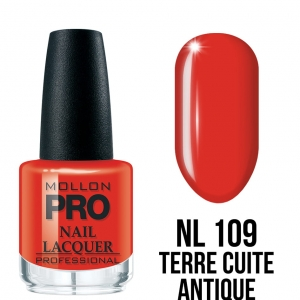 Hardening Nail Lacquer 109 Terre Cuite Antique 15ml