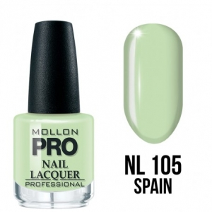 Hardening Nail Lacquer 105 Spain 15ml