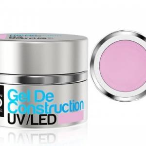 Gel de Construction UV/LED 04 Natural Pink 50ml