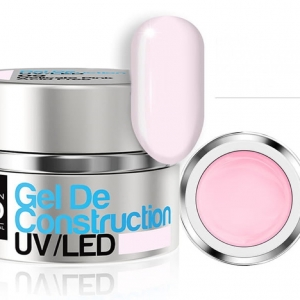 Gel de Construction UV/LED 09 Delicate Pink 50ml