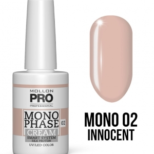 Monophase Cream 5in1 one step 02 Innocent 10ml