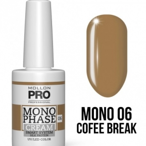 Monophase Cream 5in1 one step 06 Coffee Break 10ml