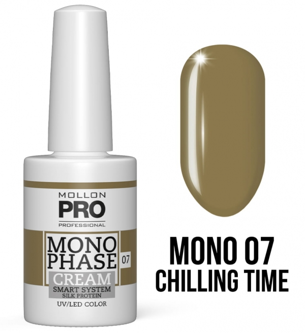Monophase Cream 5in1 one step 07 Chilling time 10ml
