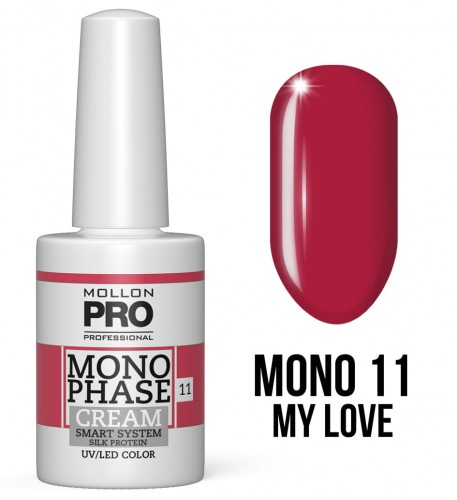 Monophase Cream 5in1 one step 11 My Love 10ml