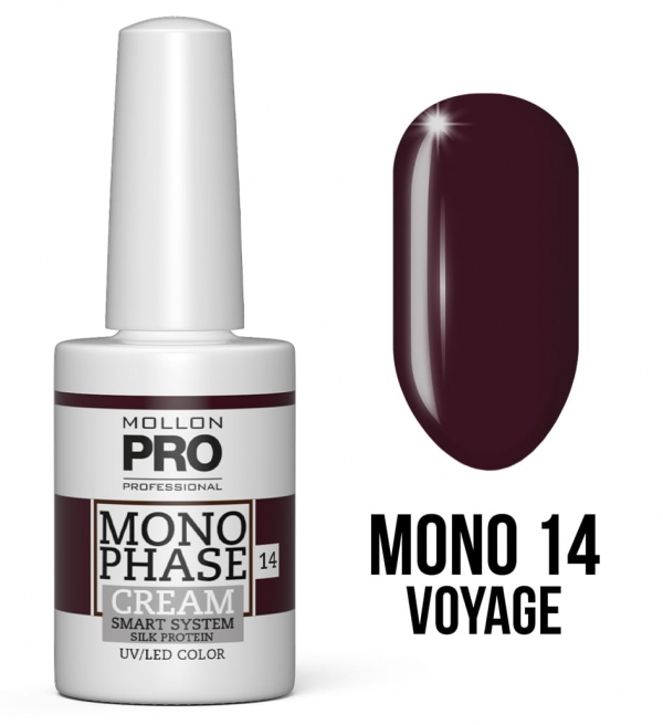 Monophase Cream 5in1 one step 14 Voyage 10ml