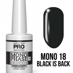 Monophase Cream 5in1 one step 18 Black is Black 10ml