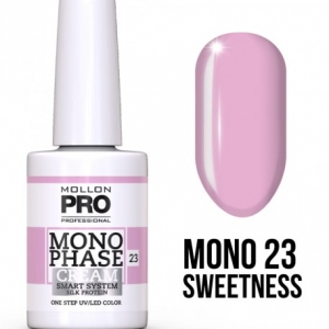 Monophase Cream 5in1 one step 23 Sweetness 10ml