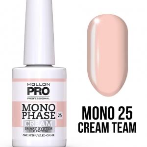 Monophase Cream 5in1 one step 25 Cream Team 10ml