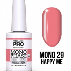 Monophase Cream 5in1 one step 29 Happy Me 10ml