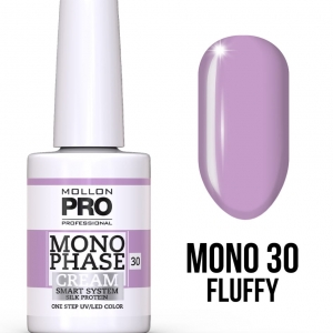 Monophase Cream 5in1 one step 30 Fluffy 10ml