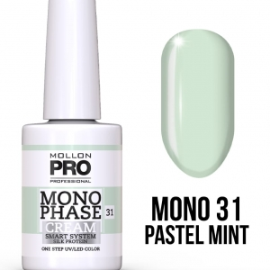 Monophase Cream 5in1 one step 31 Pastel Mint 10ml