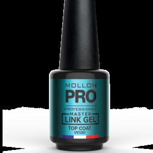 Master Link Gel Top Coat UV/LED 12ml