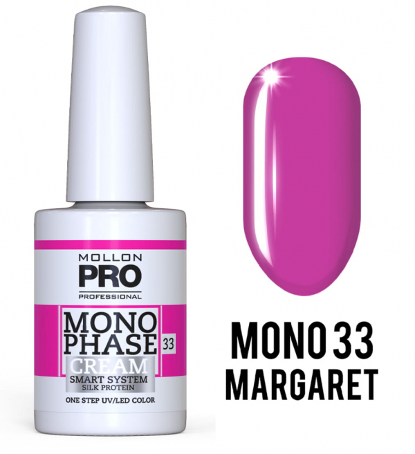 Monophase Cream 5in1 one step 33 Margaret 10ml