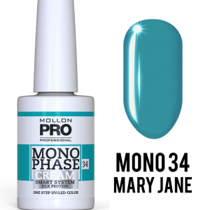 Monophase Cream 5in1 one step 34 Mary Jane 10ml