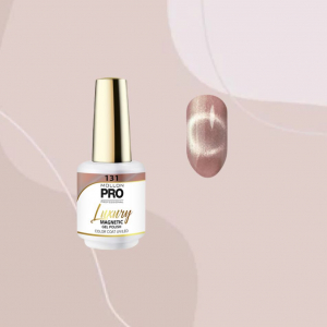 Luxury Gel Polish Color 131 Opportunity – Effect 9D 8ml