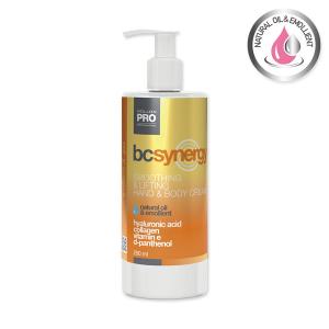 BC Synergy Smoothing & Lifting Hand & Body Cream 250ml