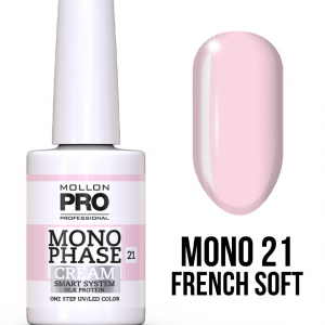 Monophase Cream 5in1 one step 21 French Soft 10ml